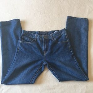 Lucky Brand Youth Billy Straight Jeans